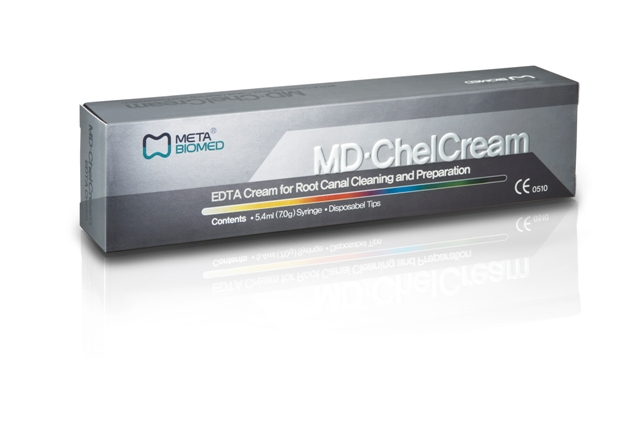 МД (MD-Chelcream (2шпр.х7г), МЕТА