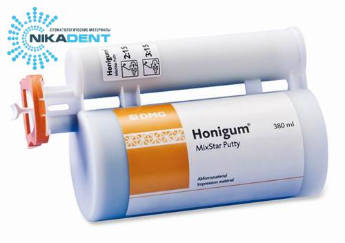 Honigum MixStar Putty