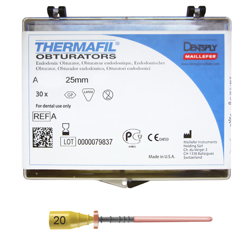 Obturators Mailefer Thermafil